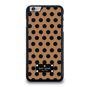 KATE SPADE POLKADOTS iPhone 6 / 6S Plus Case Cover