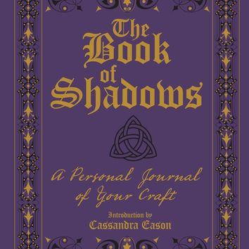 The Book of Shadows Reprint