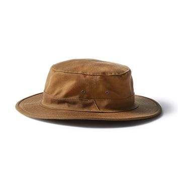 Filson Original Tin Cloth Hat
