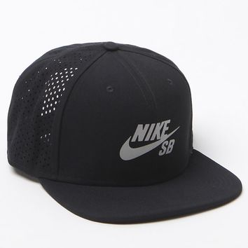 Nike SB Performance Solid Trucker Hat - Mens Backpack