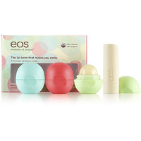 Online Only Organic Lip Balm Multipack