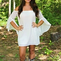 These Days Tunic Top