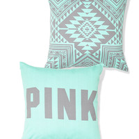 Throw Pillow - PINK - Victoria's Secret