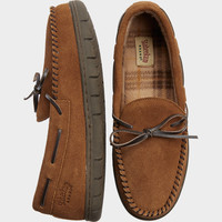 Staheekum Tan Slippers - Slippers | Men's Wearhouse