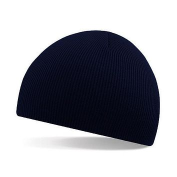 Perfect Ski Cap Women Men Beanies Winter Knit Hat Cap