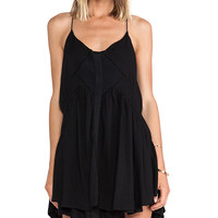 Three of Something Tranquility Dress in Black