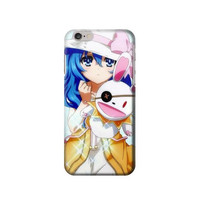 P1195 Date a Live Yoshino Case Cover For IPHONE 6