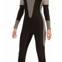 Hunger Games Jumpsuit Costume | Oya Costumes