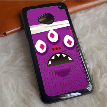 Monstertotem HTC One M7 Case