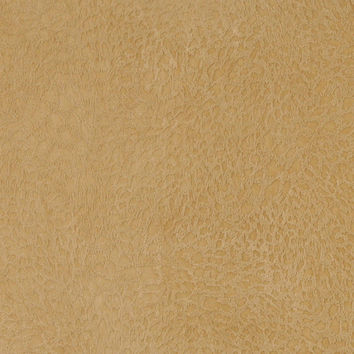 Gold Microfiber Fabric | Upholstery Grade | Stain Resistant