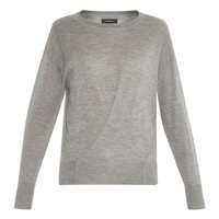 Ben cashmere and silk-blend sweater | Isabel Marant | MATCHESFASHION.COM US