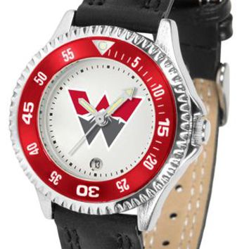 Western State Colorado University Mountaineers Competitor Ladies Watch