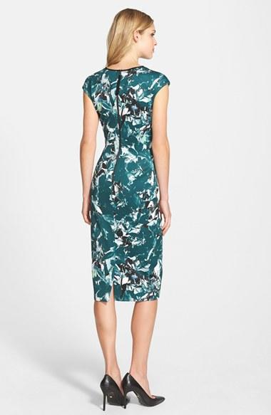 Women S Maggy London Shadow Branch From Nordstrom