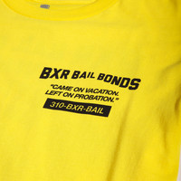 Bail Bonds T-Shirt