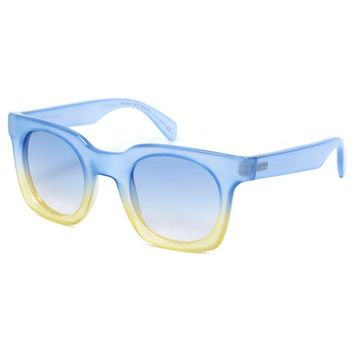 MARC BY MARC JACOBS NEW AGE DEGRADE SQUARE SUNGLASSES
