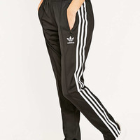 adidas Three Stripe Joggers - Urban Outfitters