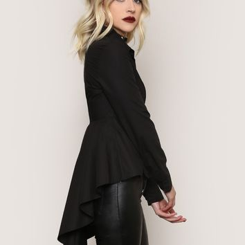 Piaf Blouse - What's New at Gypsy Warrior