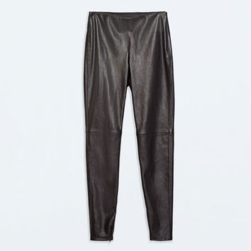 - View all - Trousers - WOMAN | ZARA Canada