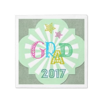 Grad-2017-paper-serviettes-for-party Napkin