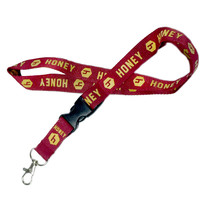 LANYARD – HONEY BRAND