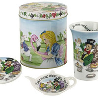 Alice in Wonderland 14 oz Mug
