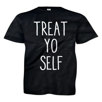 ac NOVO Treat Yo Self - Kids