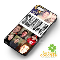 Shawn Mendes Collage - 21zzzz for  iPhone 4/4S/5/5S/5C/6/6+s,Samsung S3/S4/S5/S6 Regular/S6 Edge,Samsung Note 3/4