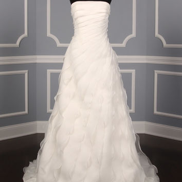 Pronovias Alcudia Wedding Dress On Sale - Your Dream Dress
