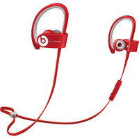 Beats PowerBeats2 Wireless In-Ear Headphones Red MHBF2AM/A 900-00244-01