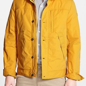 Men's Victorinox Swiss Army 'Lepaule' Hooded Jacket ,