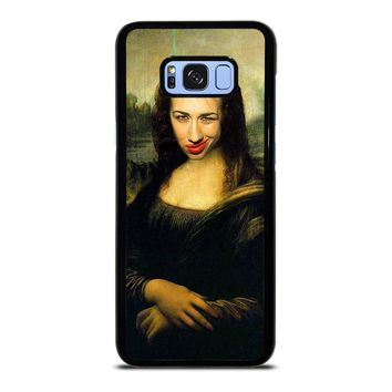 MIRANDA SINGS MONA LISA Samsung Galaxy S8 Plus  Case