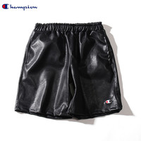 Couple Pants Beach Shorts [10452576711]