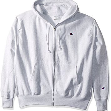 Champion LIFE Men's Reverse Weave Full-Zip Hoodie