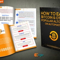How To Earn Bitcoin & Other Popular Altcoins On Automatic
