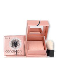 dandelion twinkle powder highlighter | Benefit Cosmetics