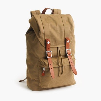 J.Crew Mens Harwick Backpack