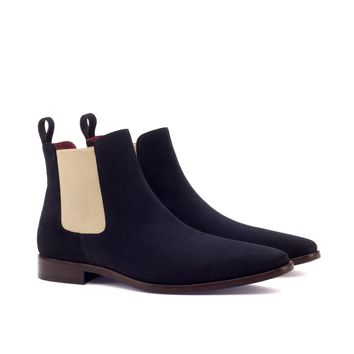 Star Chelsea Suede Boot