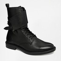 ALDO Nevil Leather Boots