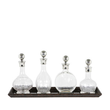 Eichholtz Decanter Armagnac -Set of 4