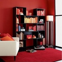 Puzzle Modern Book Case-E/S - $285.00 : Modern Furniture, modern Bedroom set, Living room sofas, Dining sets, NY, NJ
