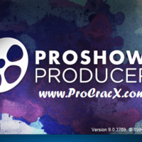 ProShow Producer 9.0.3769 Crack + License Key Download