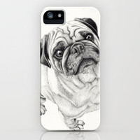 Seymour iPhone Case by Beth Thompson | Society6