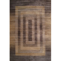 LA Rugs Artifacts Collection Area Rug
