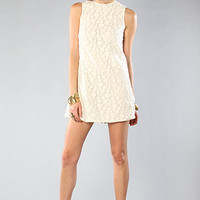 Cheap Monday The Angie Dress in White : Karmaloop.com - Global Concrete Culture