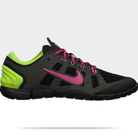 Check it out. I found this Nike Free Bionic Women's Training Shoe at Nike online.