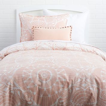 Dreamweaver Reversible Duvet and Sham