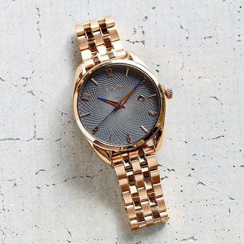 Nixon Rosegold Bullet Watch - Urban Outfitters