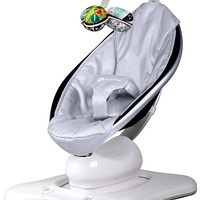 4Moms mamaRoo 3.0 Plush Seat with Bluetooth