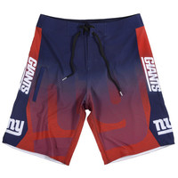 New York Giants Official NFL Board Shorts