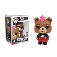 Funko Hot Topic X Build-A-Bear Pop! Furry N' Fierce Vinyl Figure